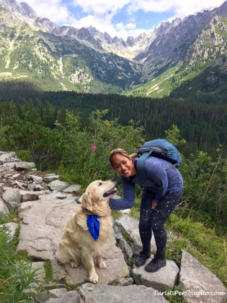 Popradske Pleso - Tatras - Slovacchia