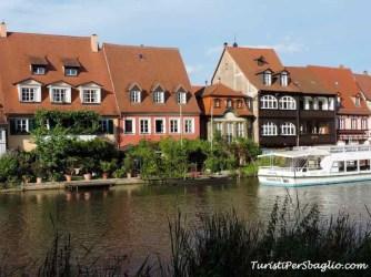 Bamberga Germania