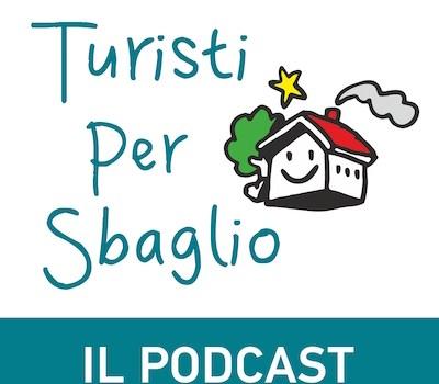 TPS000 – Benvenuti sul podcast di Turisti per Sbaglio