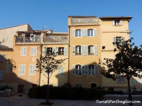 Il Panier, Marsiglia