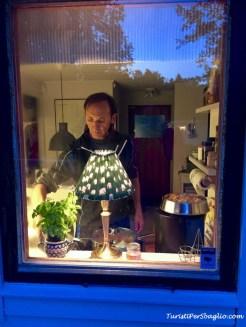Il nostro scambio casa nell'Arcipelago di Stoccolma