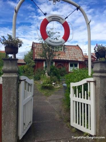 Sandhamn, Arcipelago di Stoccolma
