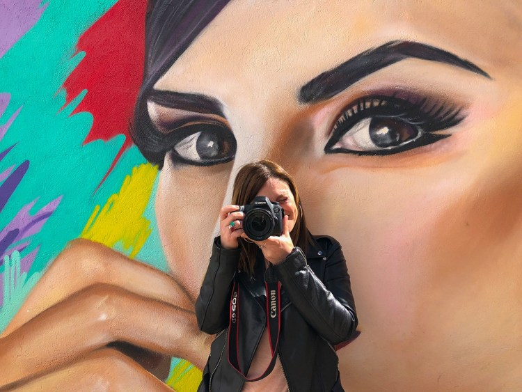 Elisa Paterlin e la creatvità