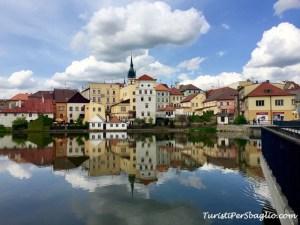 Repubblica Ceca on the road, Boemia del Sud