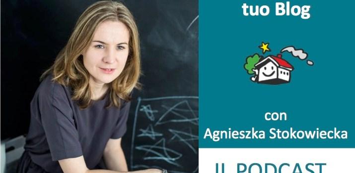 9 modi per promuovere il tuo blog con Agnieszka Stokowiecka