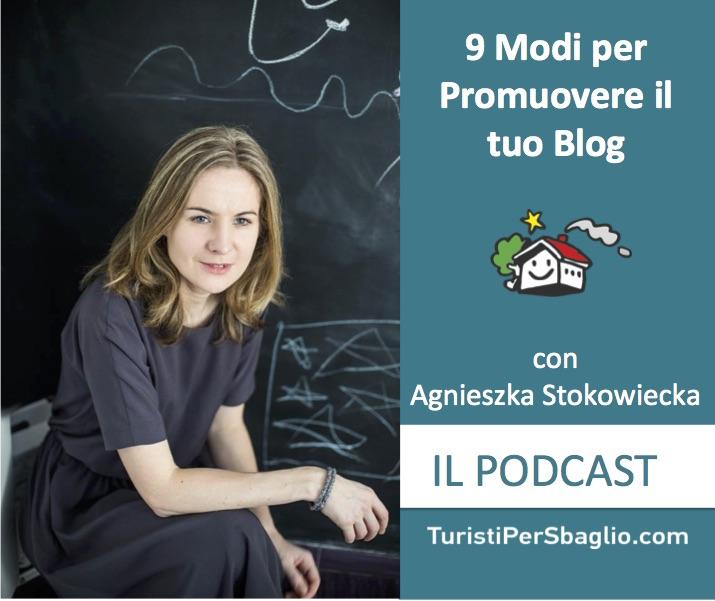 Come promuovere il blog