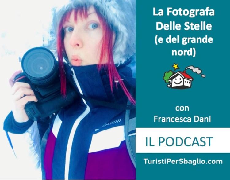 Francesca Dani Fotografia Notturna Intervista