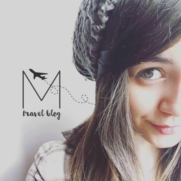 Martina Sgorlon - Martinaway