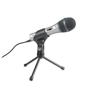 Microfono per podcast