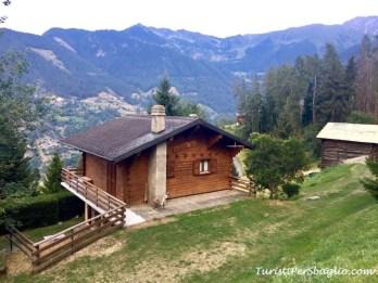 Scambio casa Svizzera