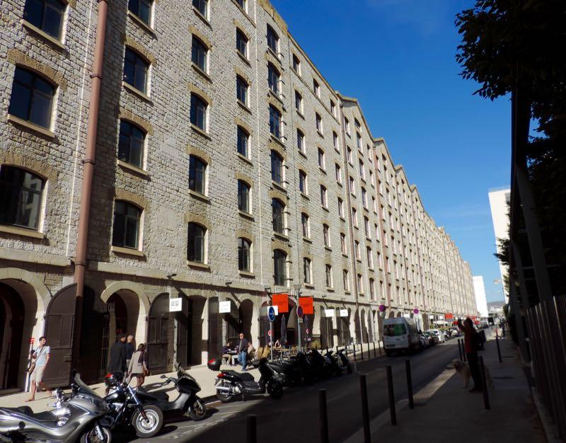 lavoro incontri Marsiglia 2014 record giornaliero sito di incontri