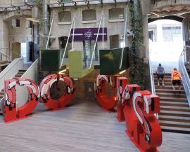 Cose da fare a Marsiglia - I docks