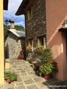 Garfagnana, Isola Santa