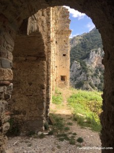 Paese Fantasma San Severino di Centola