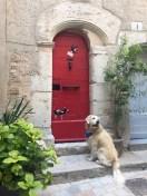 Turisti per Sbaglio, La Cadière d'Azur Provenza