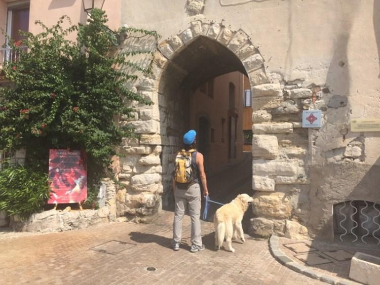 Le Castellet, Provenza