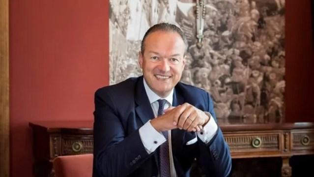 Kempinski confirms Bernold Schroeder's role as CEO