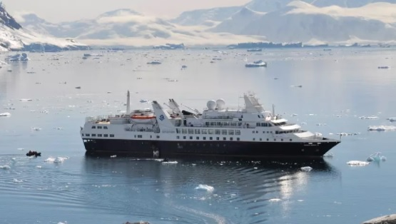 Silversea Cruises to launch first-ever ship with hybrid power sources