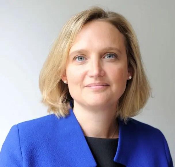 CLIA names Marie-Caroline Laurent as Director General for Europe