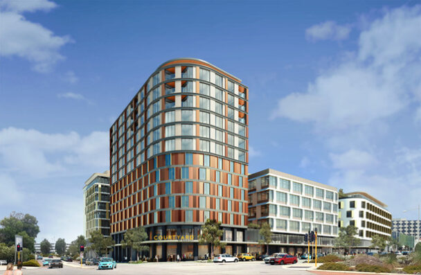Marriott To Bring The Courtyard Brand To Perth, Australia
