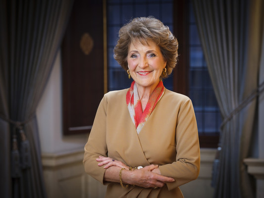 Princess Margriet of the Netherlands to be Godmother of HAL's new ship