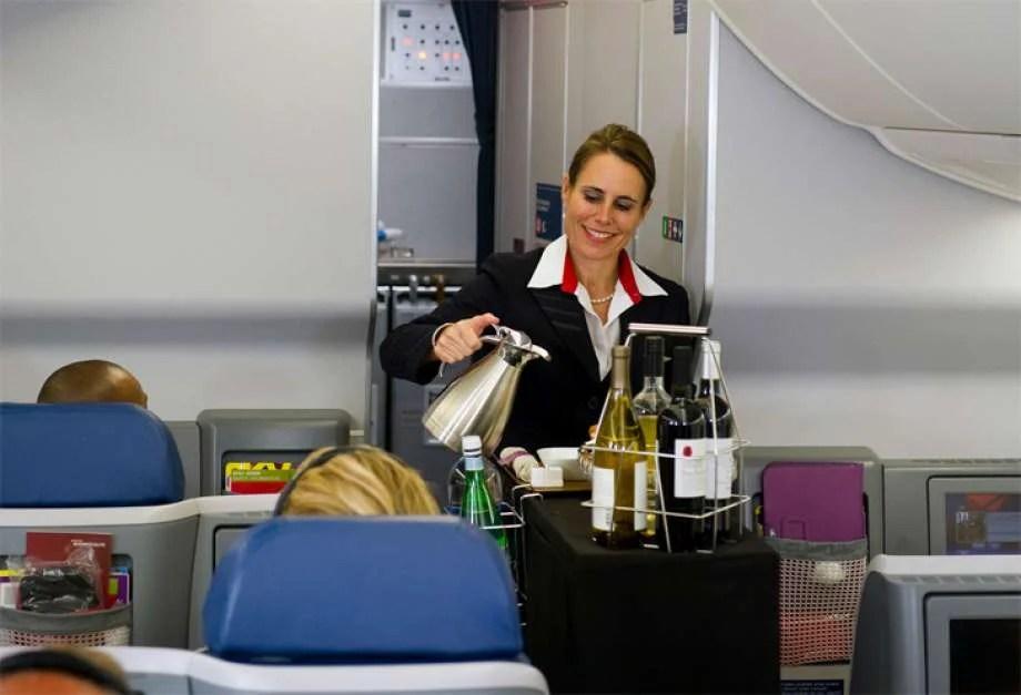 Türk Hava Yolları'ndan içki sınırlaması
