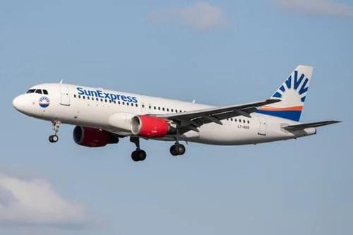 SunExpress ,Antalya'nın ilk uçak bakım ve onarım merkezini kuruyor.