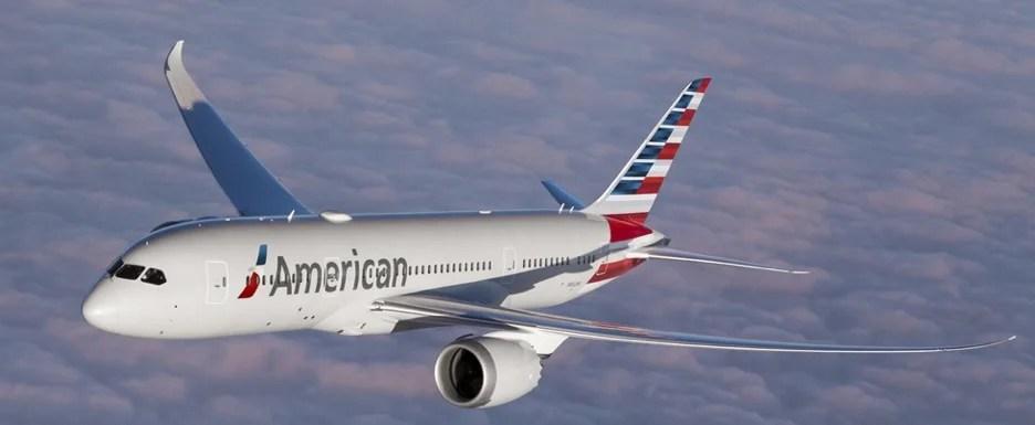 American Airlines Boeing'den alacağı tazminatı çalışanlarıyla paylaşacak.