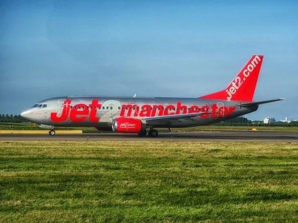 Jet2, tüm uçuşları durdurdu.