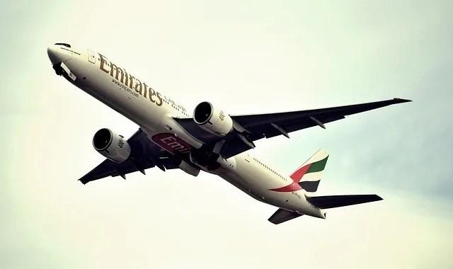 Emirates 6 milyar dolar zarar açıkladı