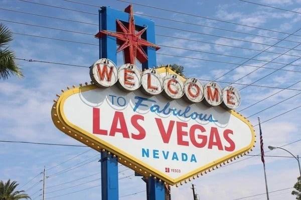 IPW Turizm Fuarı 2021'de yine Las Vegas'ta