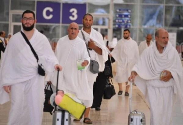 Suudi Arabistan ülke dışından hacı kabul etmeyecek