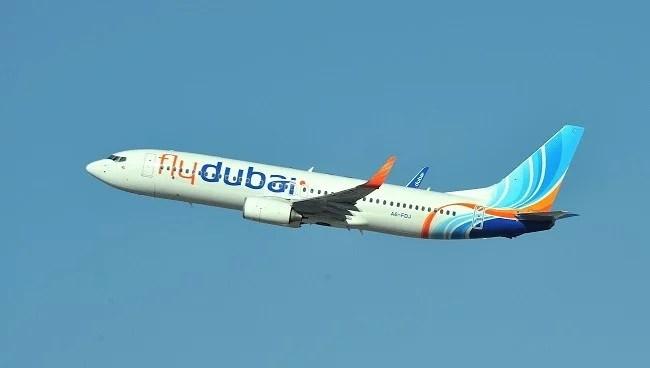 flydubai Ankara uçuşlarına başlıyor
