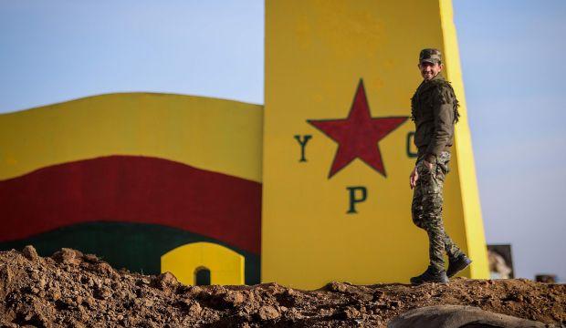 YPG Komutanı Hamo: ABD ordusu Münbiç'te kaldı