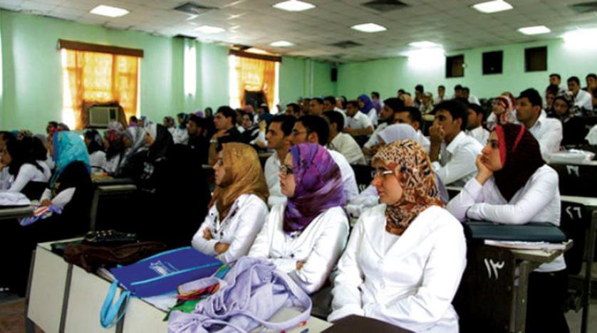 İslami partiler Irak üniversitelerini bölüştü