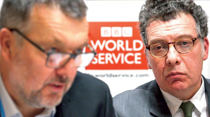 BBC İran'ı BM'ye şikayet etti