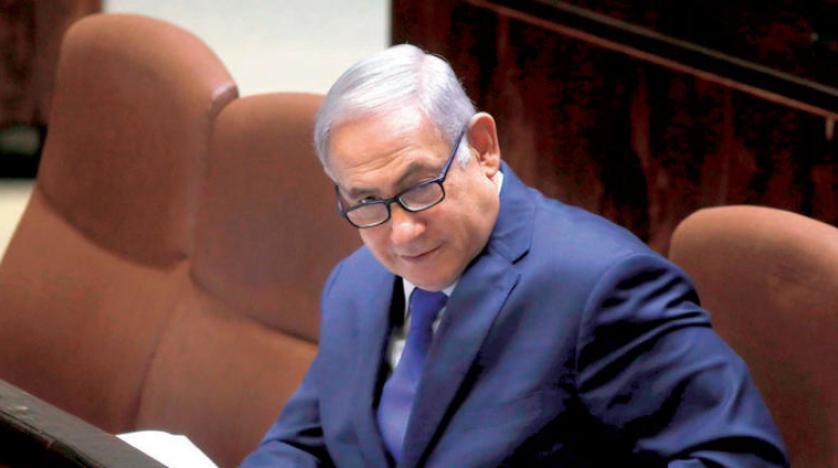 Liberman, erken seçim girişiminde Netanyahu'yu destekliyor