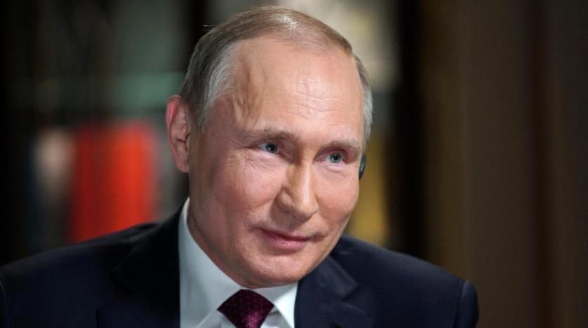 Putin: 2014'te Soçi'ye kaçırılmak istenen uçağın vurulması emrini verdim