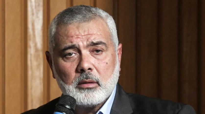 Heniyye: Hamas, Filistin Ulusal Konseyi toplantılarına katılmayacak