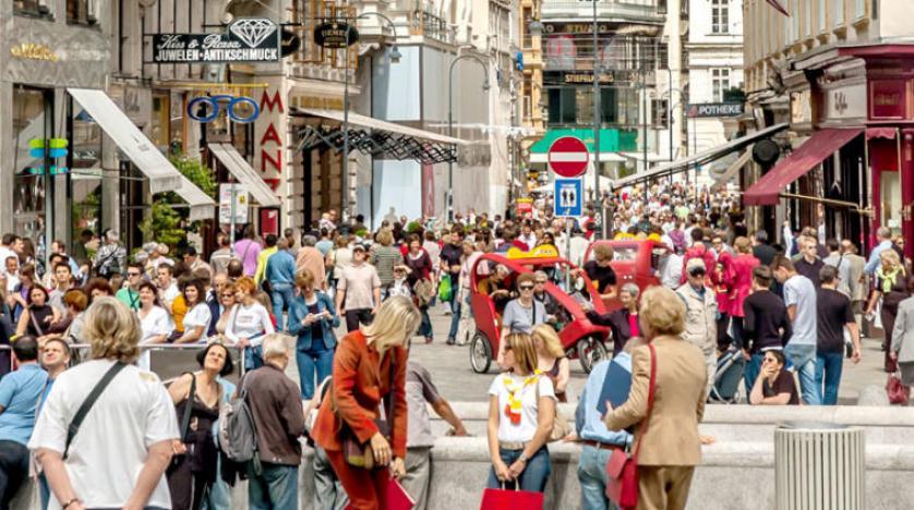 Viyana: İnsanların kültürle iç içe olduğu şehir