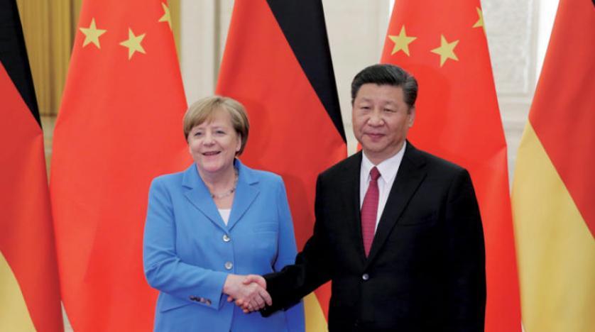 Çin ve Almanya, Kuzey Kore ile diyaloğu destekliyor