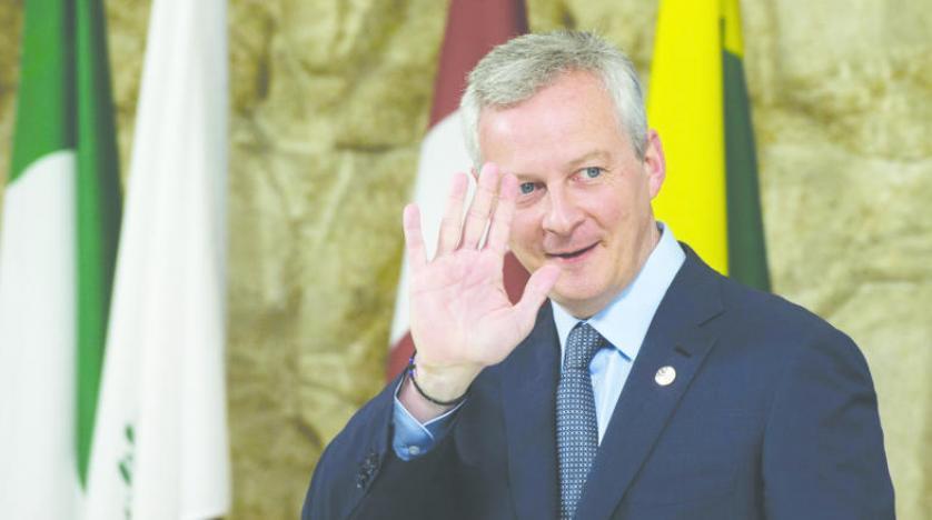 Fransa: AB, İran ile sözleşme yapan Avrupalı şirketlerin zararını karşılayabilir