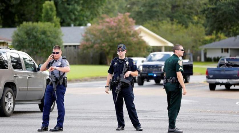ABD polisi, Trump'ın Florida'daki tatil köyünde bir şüpheliye ateş açtı
