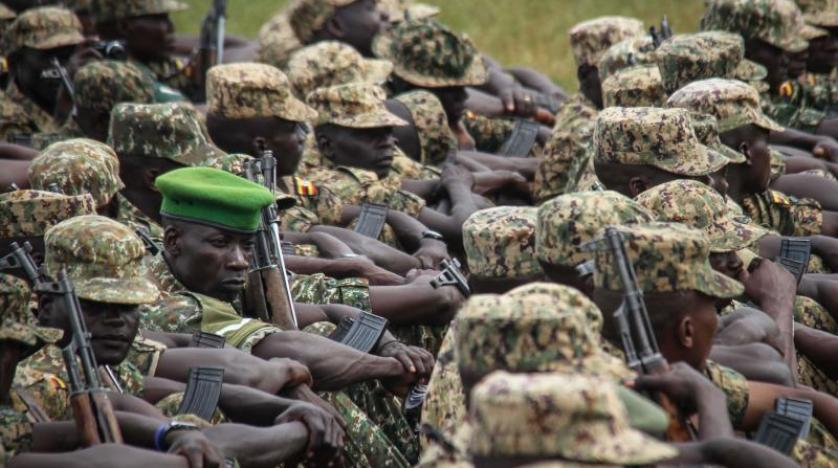 BMGK, Afrika Gücü'nün Somali'deki görev süresini uzattı