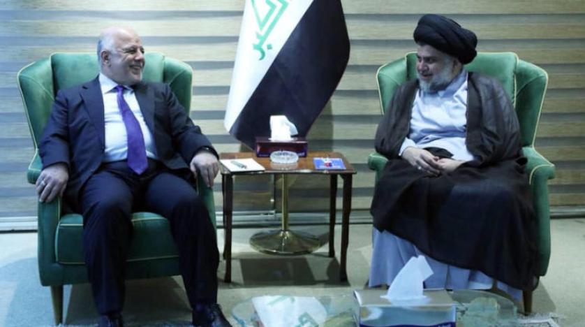 İbadi ve Sadr'dan koalisyon sinyali