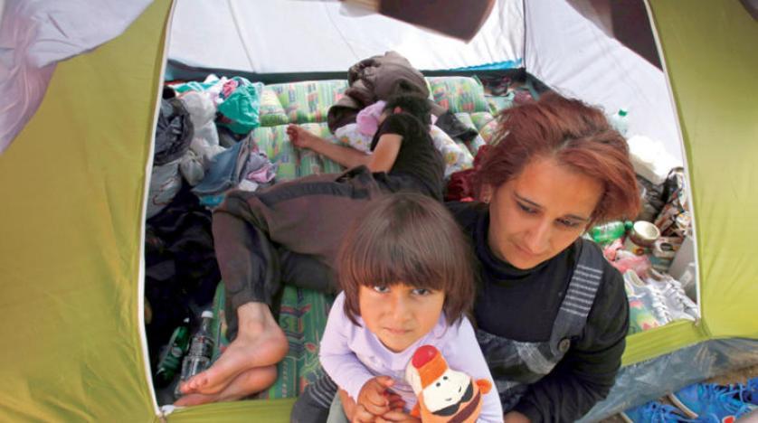 Bosna göçmenlerin odağında