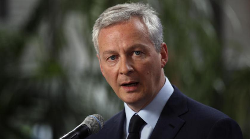 Fransa'dan Suriye'deki kimyasal silahlarla ilgili flaş adım