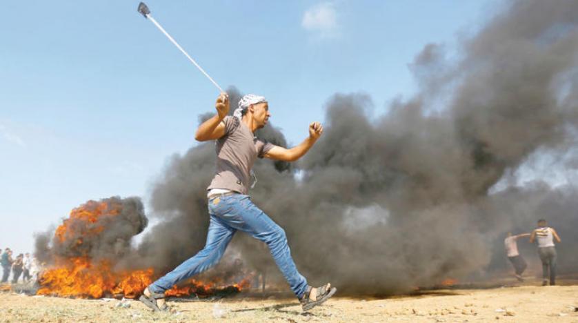 Filistin, ABD'deki FKÖ temsilcisini geri çekti