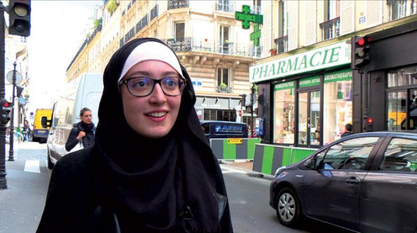 Fransa'da başörtüsü tartışması alevlendi