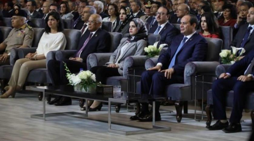 Sisi, 330'dan fazla tutuklu genç için af kararı aldı